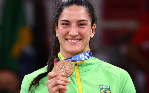 O caminho do judô até virar sucesso olímpico brasileiro