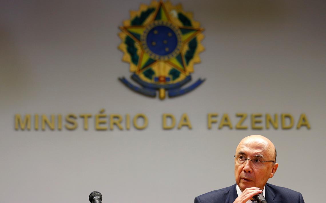 Ministro conversa com governadores para resolver situação das dívidas