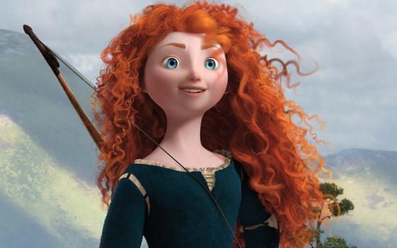 Princesas da Disney têm menos falas do que personagens homens em seus próprios filmes