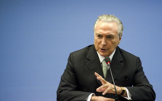 PMDB e PSDB: os governos em que os partidos jogaram juntos