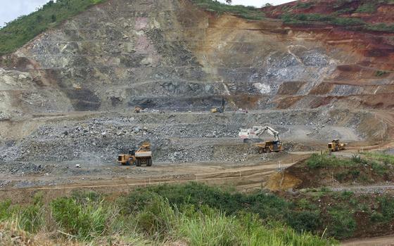 O que está em jogo na criação do novo Código de Mineração