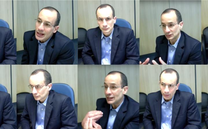 Trechos do depoimento de Marcelo Odebrecht ao Ministério Público