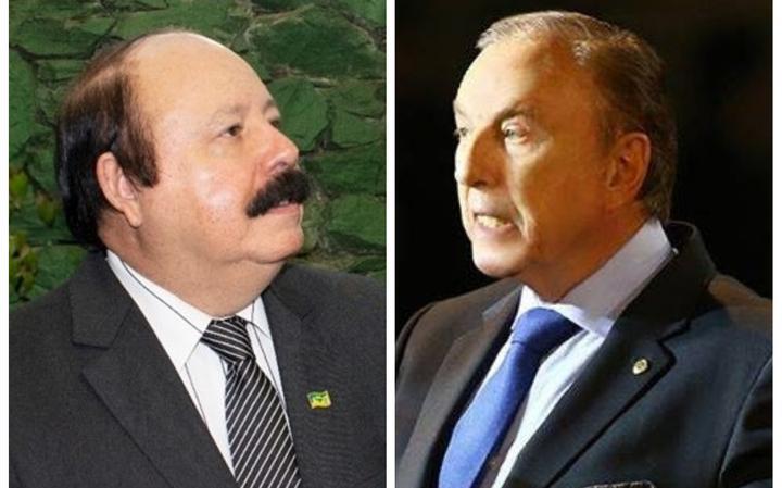 Levy Fidelix e José Maria Eymael devem disputar mais uma eleição em 2018