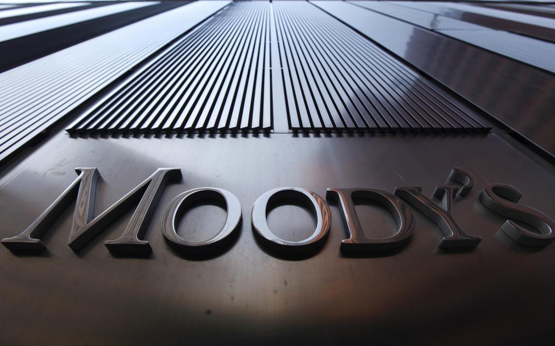 Prédio da Moody's em Nova York