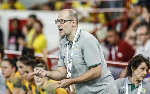 Os técnicos estrangeiros que impulsionam o sonho olímpico do Brasil