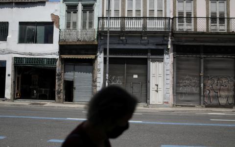 'Os indocumentados refletem a desigualdade do Brasil'