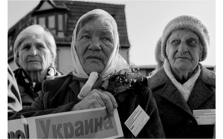 Mulheres do Holocausto