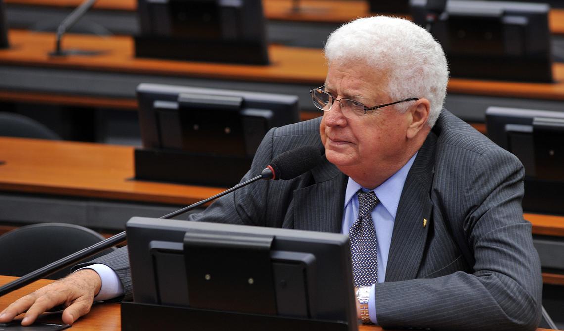 Deputado Nelson Meurer (PP-PR)
