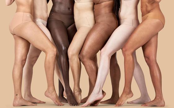 'Cor de pele' tem matizes. Algumas marcas, enfim, se deram conta disso