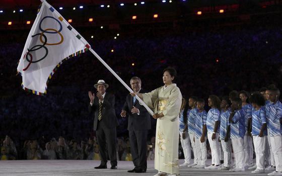 Como estão os preparativos para a Olimpíada de 2020 em Tóquio