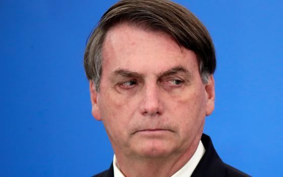 Como Bolsonaro distorce a fala do diretor-geral da OMS
