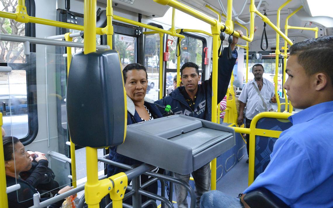 Transporte público de São Paulo