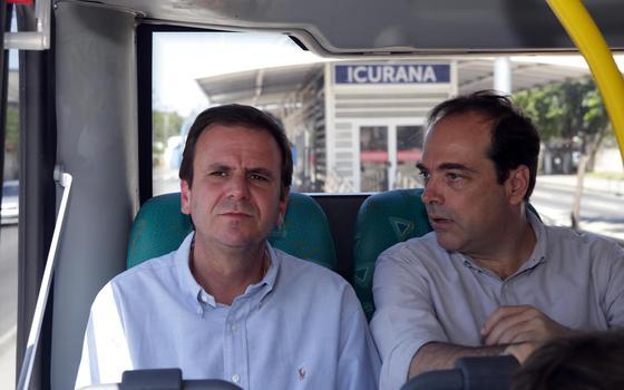 Nas eleições do Rio, adversário do PMDB deve vir do próprio PMDB