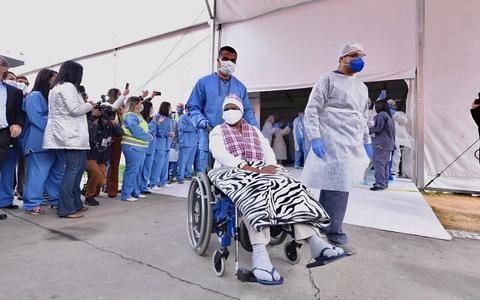 Por que SP fechou um hospital de campanha em meio à pandemia
