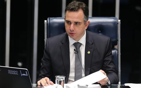 Pacheco troca DEM por PSD e mira eleição presidencial