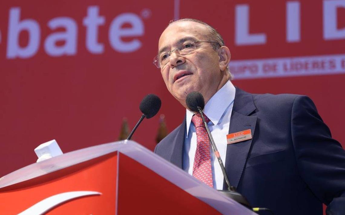 Ministro-chefe da Casa Civil participa de evento de grupo Lide, de João Dória