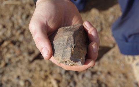 O estudo que põe em xeque a periodização da Idade da Pedra