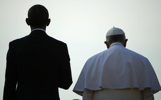 4 vezes em que o papa se envolveu em crises internacionais
