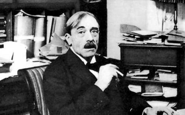 Paul Válery: autor francês escreveu sobre vários assuntos e foi marcado por uma crise existencial