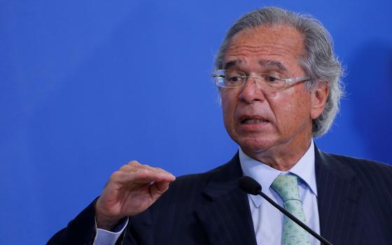 Congresso tira R$ 600 mi da Ciência, a pedido de Guedes
