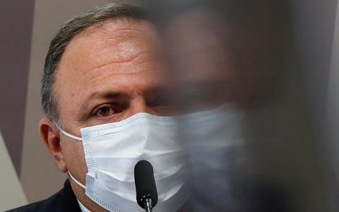 Pazuello diz à PF que apurou caso Covaxin de maneira informal