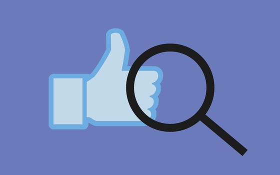 Brasil é o 7º país que mais pede quebra de sigilo do Facebook