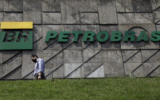 Supremo anula condenação trabalhista bilionária da Petrobras