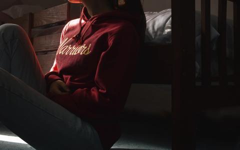 O efeito da pandemia na saúde mental de adolescentes