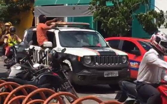 Quais os desdobramentos políticos do motim policial do Ceará