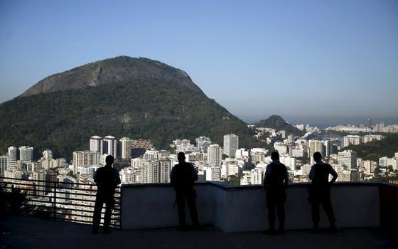 Índice de homicídios dolosos cai no Rio de Janeiro. Mas nem tudo é motivo para comemoração