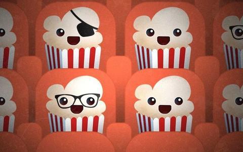 Por que a guerra contra o Popcorn Time não vai acabar tão cedo