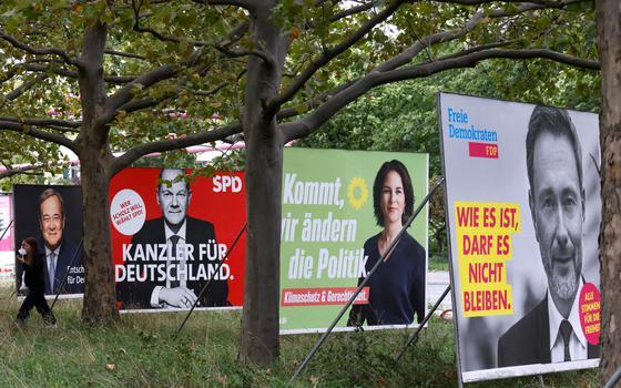 As eleições na Alemanha e o fim da era Merkel