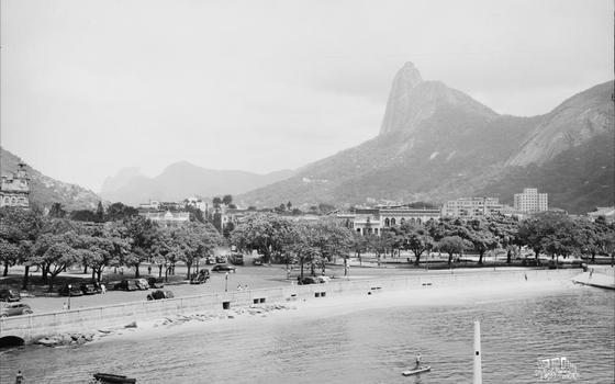 O museu virtual que compartilha memórias do Rio de Janeiro
