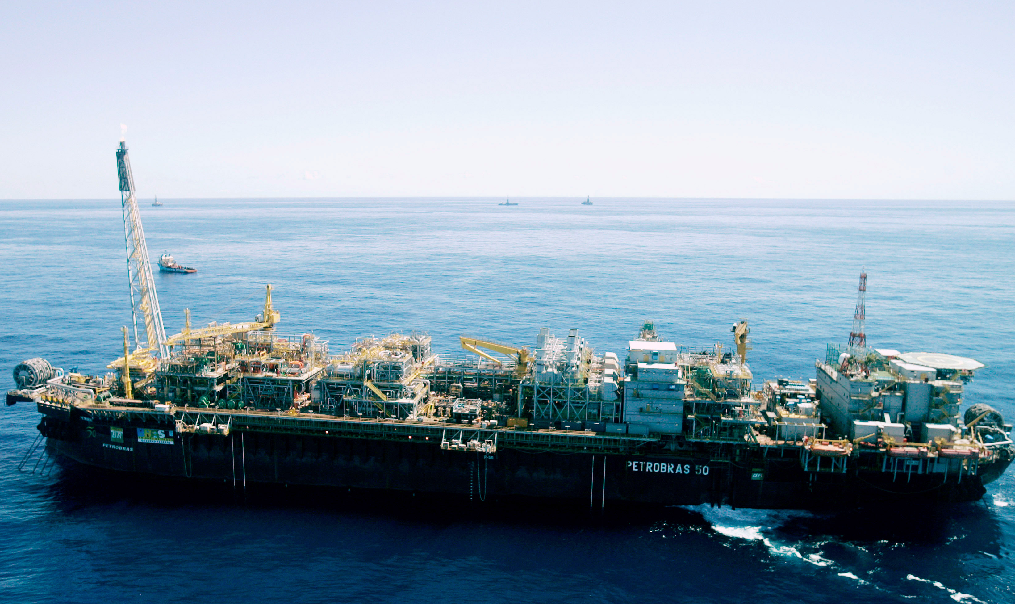 Resultado de imagem para Petrobras compensação do governo em petróleo