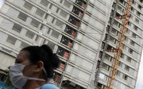 Por que o setor imobiliário acelerou na pandemia