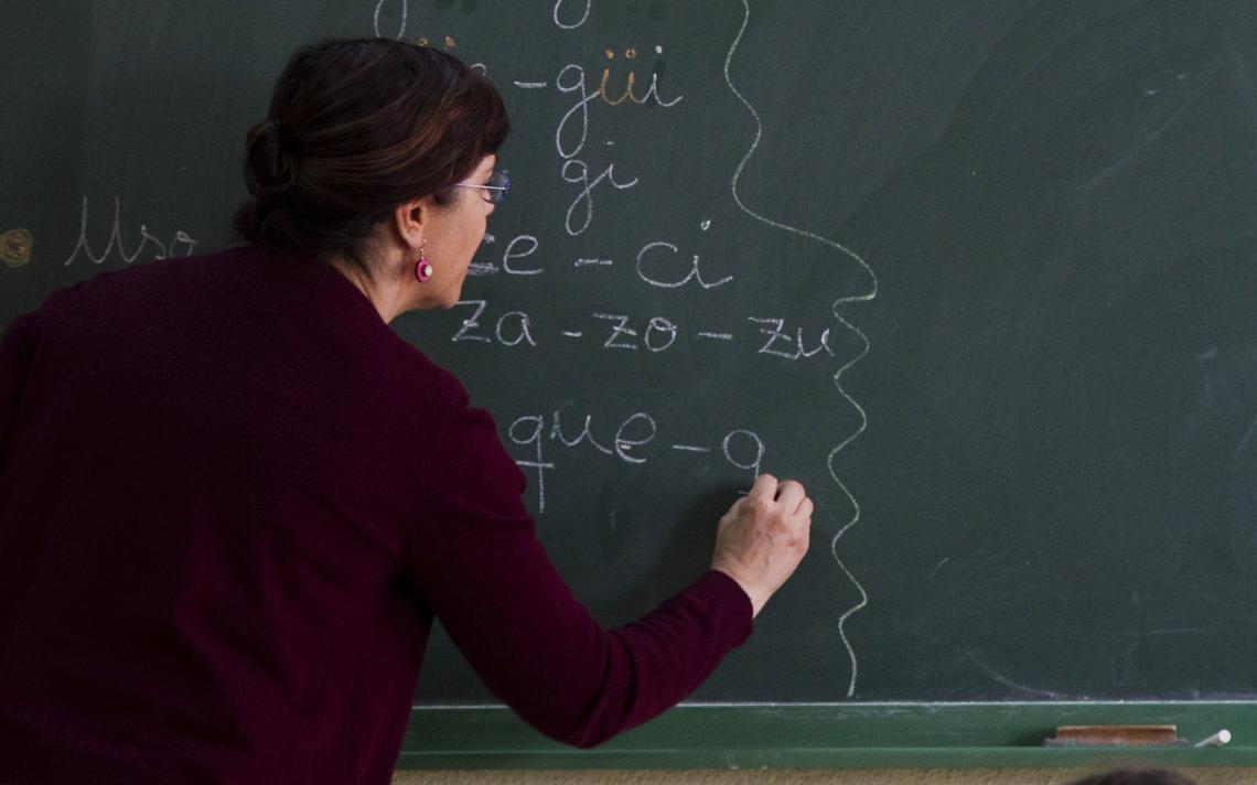 Parte dos professores tem direito a se aposentar 5 anos mais cedo