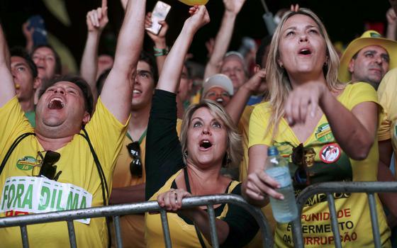 Câmara abre processo de impeachment contra Dilma. O que vem agora