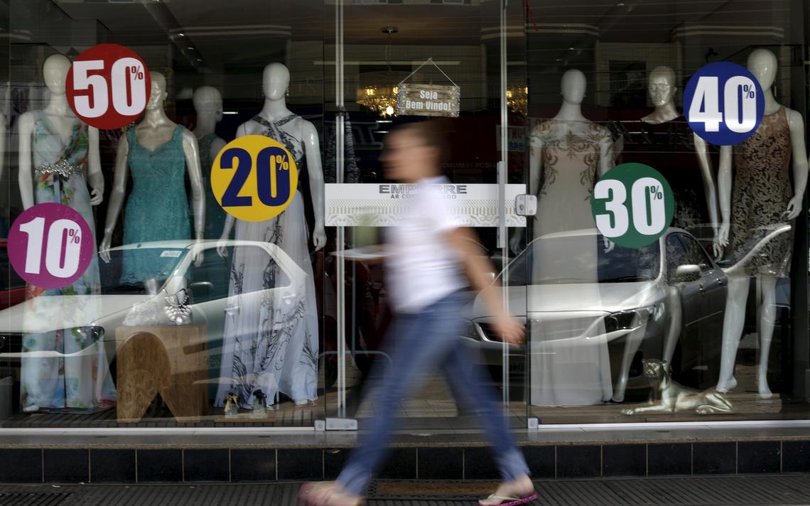 Preços mais baixos não salvaram o Natal nos shoppings