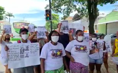 A falta de respostas sobre o sumiço de 3 crianças no Rio