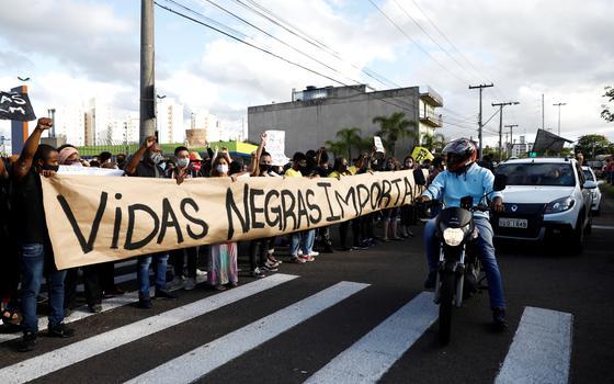 Coalizão solicita inclusão do genocídio negro em relatório da CPI