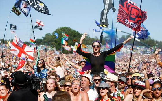 Resíduos de drogas consumidas em festival afetam meio ambiente