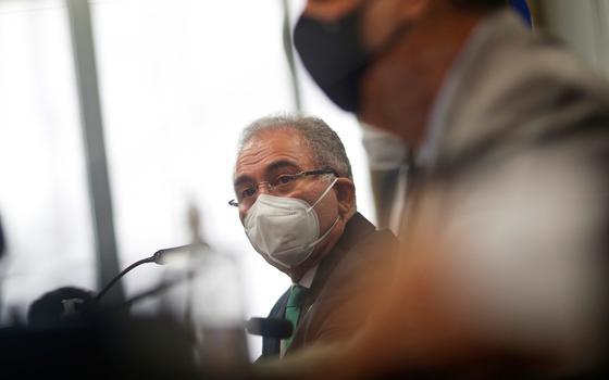 CPI da Covid: as omissões de Queiroga diante das cobranças ao governo