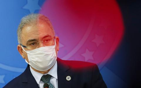 Queiroga: o ministro médico que abraçou o negacionismo