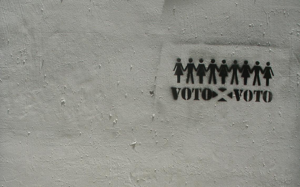 Movimento quer fazer prévias para escolher um candidato único que defenda os valores comuns: mais democracia, mais direitos e mais igualdade