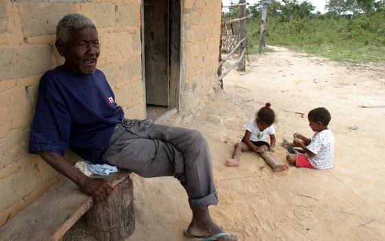 O impacto do desenvolvimentismo nos quilombos