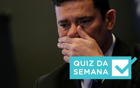Saída de Moro, planos de retomada: você entendeu a semana?