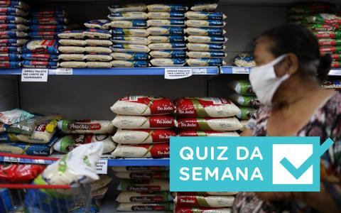 Políticos do Rio na mira, alta de preços: entendeu a semana?