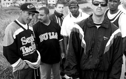 Do rap ao rap: Emicida de 2015 não é o Racionais de 1990... nem o Brasil