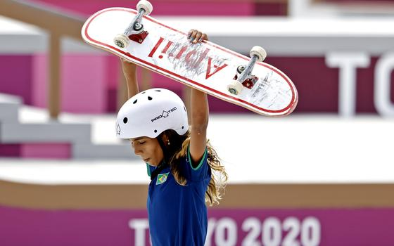 De Burnquist a Rayssa: a popularidade do skate no Brasil