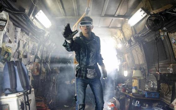 """Cena do filme """"Jogador Nº 1"""" (2018), dirigido por Steven Spielberg"""
